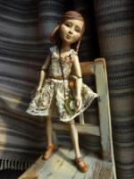 Co je autorská panenka?