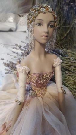 Rajský ptáček - Ella Kim