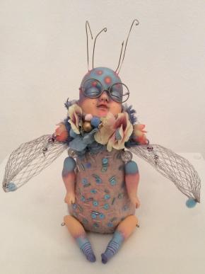 Motýlek 3 - Tina Vassa
