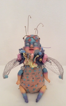 Motýlek 4 - Tina Vassa